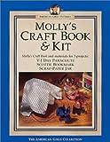 Molly's Craft Book, Jodi Evert, 1562471465
