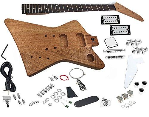 Solo EXK-1 DIY Electric Guitar Kit