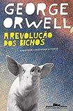 capa de A Revolução dos Bichos
