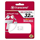 Transcend 32GB JetFlash 710 USB 3.0 Flash Drive (TS32GJF710S)
