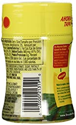 Maggi Bouillon, Granulated Chicken, 3.5 Ounce (Pack of 3)