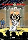 Marion Duval - 1997/02 : Rapt à l'opéra par Pommaux