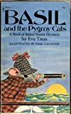 Basil and the Pygmy Cats (A Basil of Baker Street Mystery) by Eve Titus, Paul Galdone (1989) Paperback