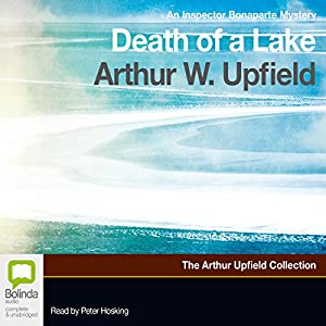 Death of a Lake Audiobook