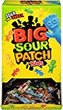 Sour Patch Kids Sweet and Sour Gummy Candy Original, Individually Wrapped
