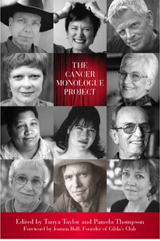 The Cancer Monologue Project