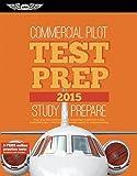 Commercial Pilot Test Prep 2015, ASA Test Prep Board, 1619541351