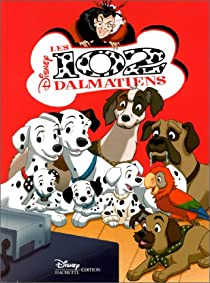 Les 102 dalmatiens par Company