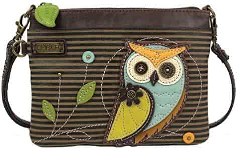 103d0eacafe1 Shopping Greens - Faux Leather - Crossbody Bags - Handbags & Wallets ...