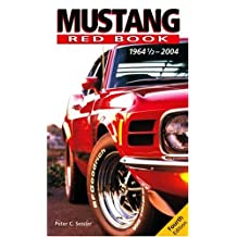 Mustang Red Book: 1964 and a Half-2004