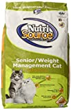 Tuffy's Pet Food Nutri Cat Senior Weight Managemen...