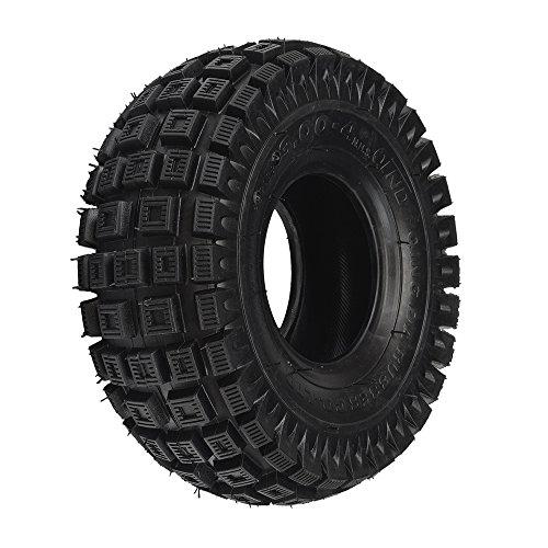 Knobby Tire - Qind 10