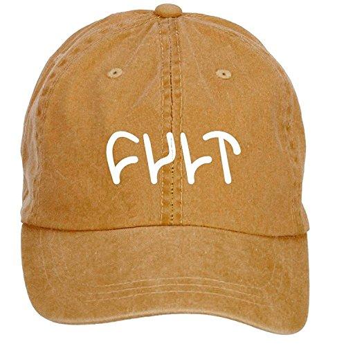 cult cap - 1