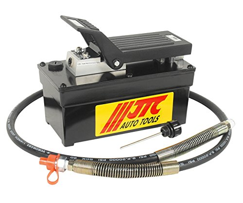 AIR PUMP (SQUARE) BY JTC 8P120 by JTC Tools
