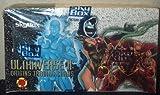 Ultraverse II Origins Trading Cards Box -36 Count