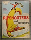 img - for Ripsnorters and Ribticklers: Tall Tales From US Folklore book / textbook / text book