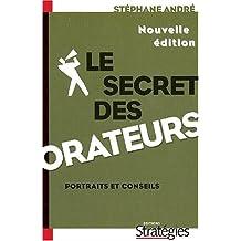 SECRET DES ORATEURS (LE) N.E.