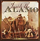 Inside the Alamo, Jim Murphy, 0385900929