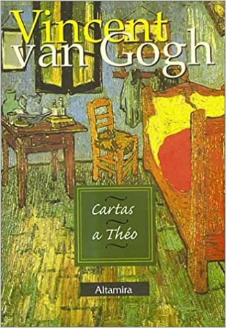 Cartas a Theo: Amazon.es: Vincent Van Gogh: Libros
