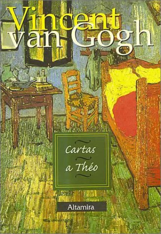 Cartas a Theo (Spanish Edition): Vincent Van Gogh ...