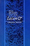 Lacan and Theological Discourse (SUNY Series in Philosophy)