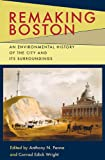 Remaking Boston : An Environmental History of the City and Its Surroundings, , 0822963019