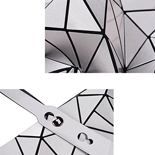 Laptop Casual Bronze Shoulder Geometry Ladies Trend Shopping Yxpnu Bag Fashion PvAXpTq