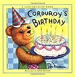 By Don Freeman - Corduroy's Birthday (1997-03-16) [Hardcover]