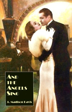 book cover of And the Angels Sing