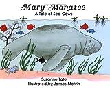 Mary Manatee, Suzanne Tate, 0961634499