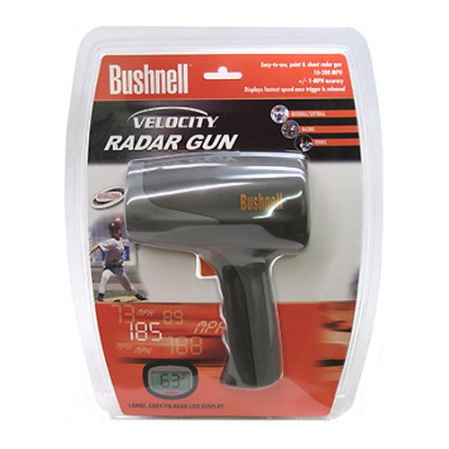 Bushnell 101911 Velocity Speed Gun product image