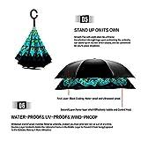 MRTLLOA Inverted Umbrella, Umbrella