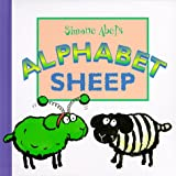 Alphabet Sheep, Simone Abel, 0761303952