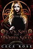 Download Black Spells and Twisted Souls (Grey Witch Book 1) in PDF ePUB Free Online