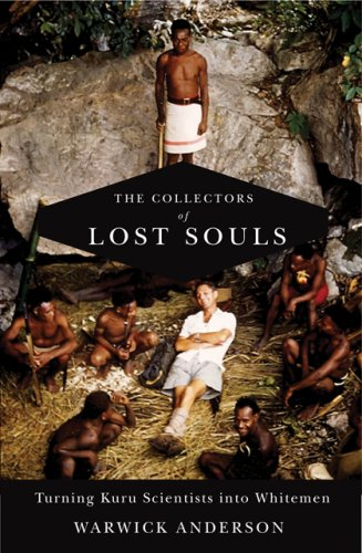 The Collectors of Lost Souls: Turning Kuru Scientists...