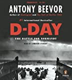 D-Day: The Battle for Normandy [Unabridged 14-CD Set] (AUDIO CD/AUDIOBOOK)