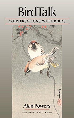 (BirdTalk: Conversations with Birds)