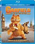 Cover Image for 'Garfield: A Tail of Two Kitties'