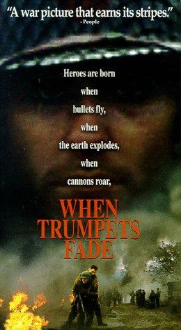 When Trumpets Fade [USA] [VHS]: Amazon.es: Ron Eldard ...