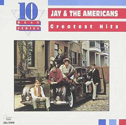 Jay & The Americans - Greatest Hits [CEMA] ()