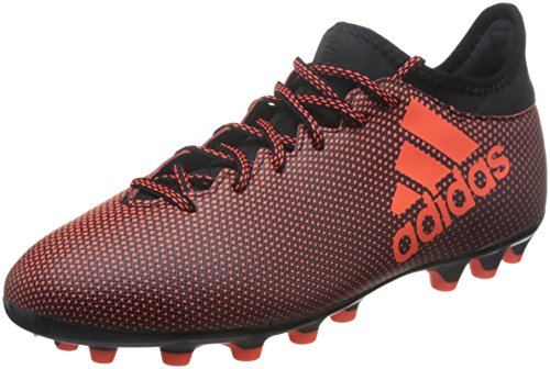 Core Homme Chaussures AG 3 Solar Solar Orange Multicolore X Black Red adidas Football 17 de CzFSq