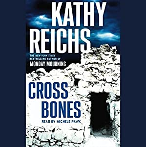 Cross Bones Hörbuch