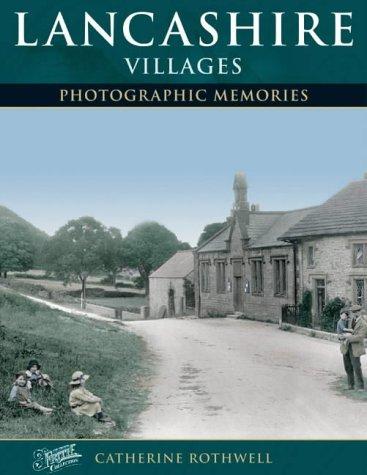 Download Lancashire Villages: Photographic Memories pdf epub