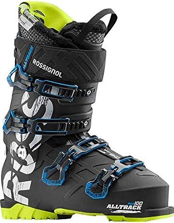 e6c2485ad01 Rossignol Alltrack Pro 100 Ski Boots 2018
