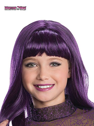 Monster High Elissabat Costume Makeup Kit