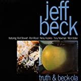 Truth & Beck-ola by Jeff Beck