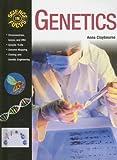 Genetics, Anna Claybourne, 079108860X