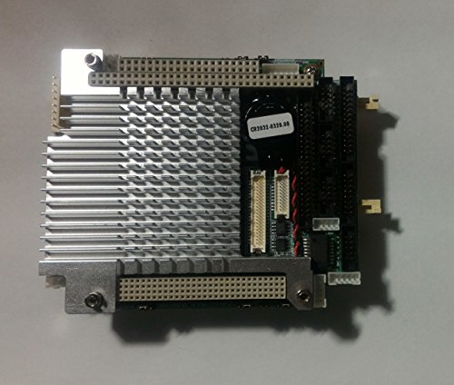 (650 Mhz ULV Intel Celeron PC104/104+ Single Board Computer, with 512MB RAM and Cable kit )