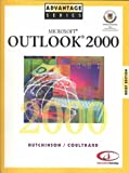 Microsoft Outlook 2000, Hutchinson-Clifford, Sarah E. and Coulthard, Glen J., 0072358734