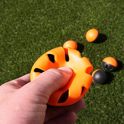 "Bownet 9"" Snap Back Poly-Flex Training Balls"
